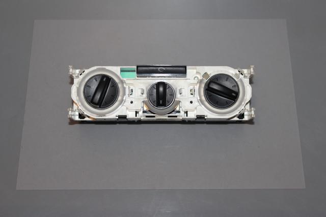 Skoda Fabia Heater Control Switch - Gerlan Car Parts