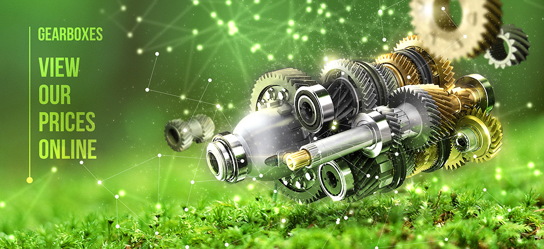 Gearboxes Discounted